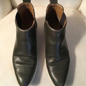 Everlane Street Anke Boot